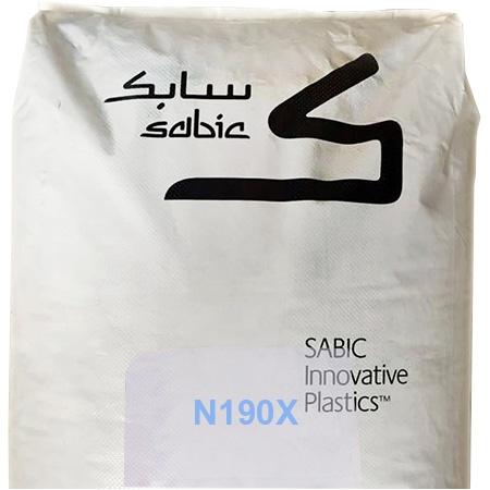 Noryl PPO N190X - N190X-111, N190X-701, N190X-BK1066, Noryl N190X, N190X物性, Sabic N190X, GE N190X, PPO N190X, PPO 物性, Sabic PPO, GE PPO, PPO 塑胶原料 - N190X