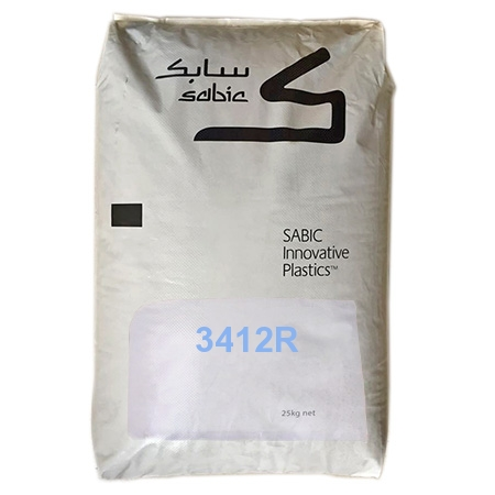 Lexan PC 3412R - 3412R-131, 3412R-739, 3412R-BK1066, 3412R-NA, Lexan 3412R, 3412R物性, Sabic 3412R, GE 3412R, PC 3412R, PC 塑胶原料, PC 树脂, Sabic PC, GE PC - 3412R