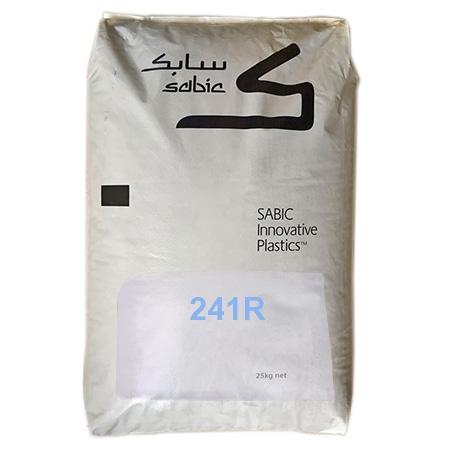 Lexan PC 241R - 241R-111, 241R-701, 241R-BK1066, 241R-NA, Lexan 241R, 241R物性, Sabic 241R, GE 241R, PC 241R, GE PC, Sabic PC, 聚碳酸酯, 聚碳酸酯PC - 241R